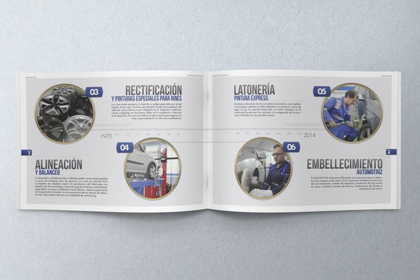 Brochure Dacar Plus 2