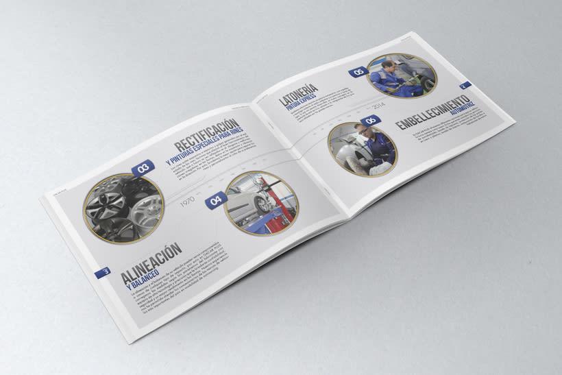 Brochure Dacar Plus 4