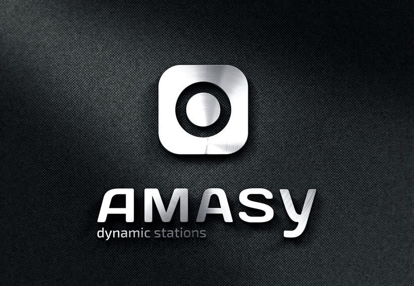 Amasy - Empresa de viajes 0