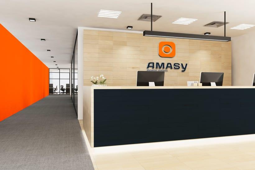 Amasy - Empresa de viajes 16