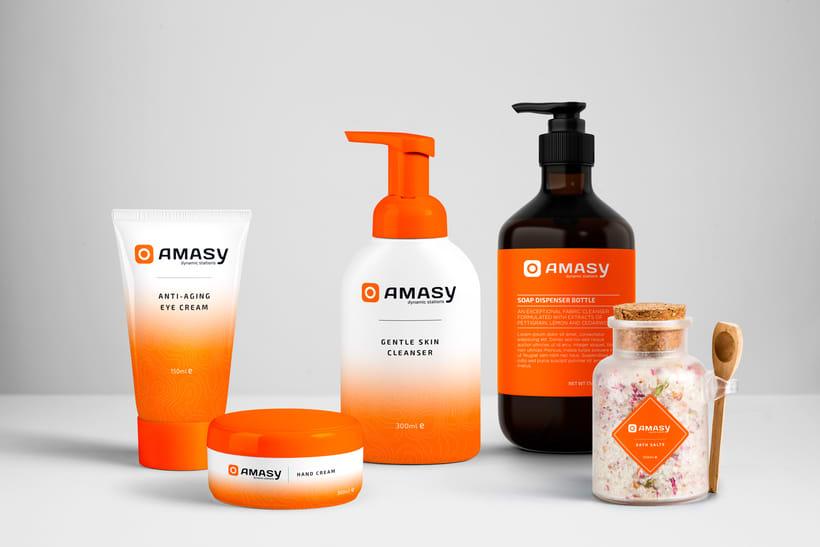 Amasy - Empresa de viajes 7