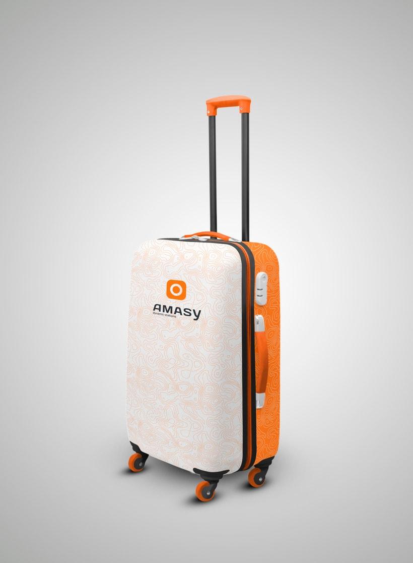 Amasy - Empresa de viajes 10