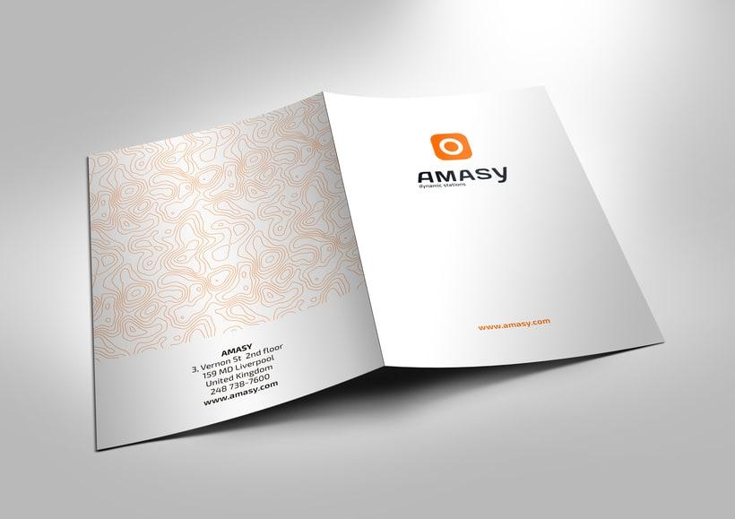 Amasy - Empresa de viajes 5