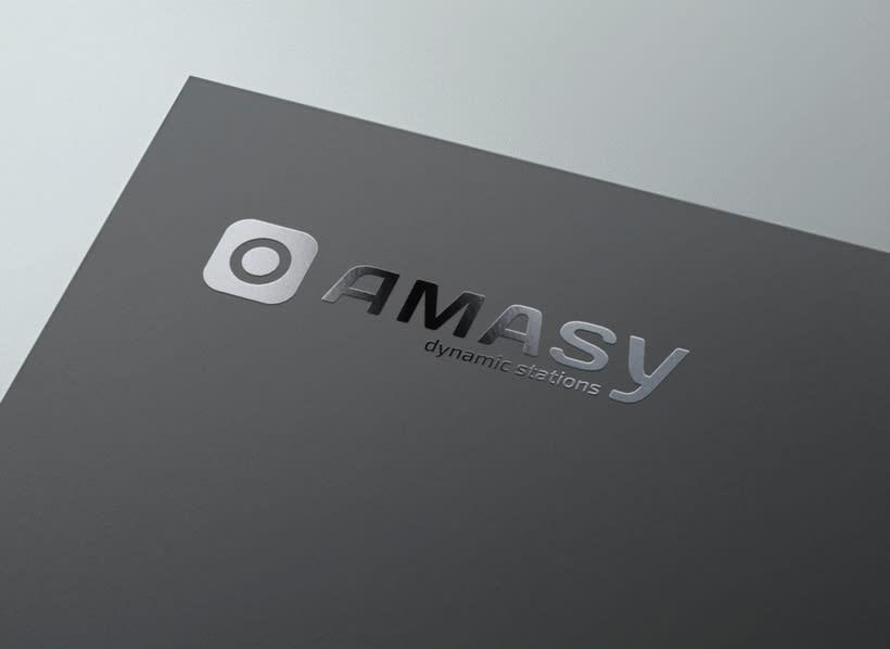Amasy - Empresa de viajes 6