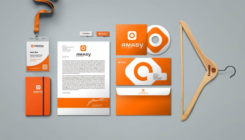 Amasy - Empresa de viajes 2