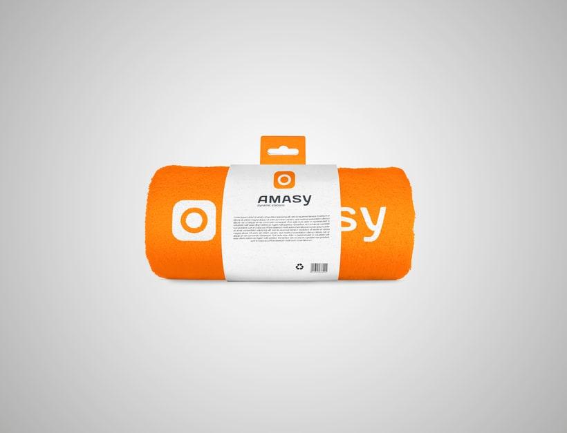 Amasy - Empresa de viajes 13