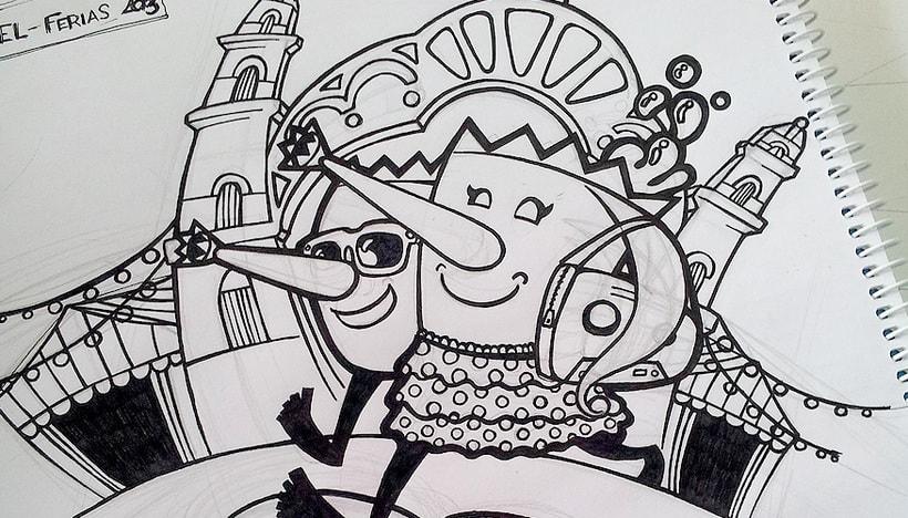 Ferias de Puertollano 2013 8