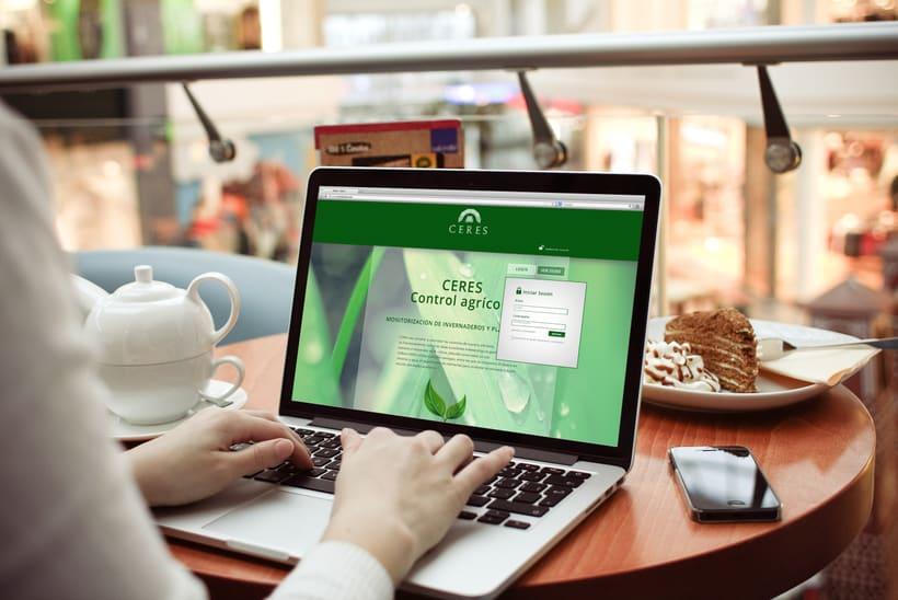 Diseño de página web 0
