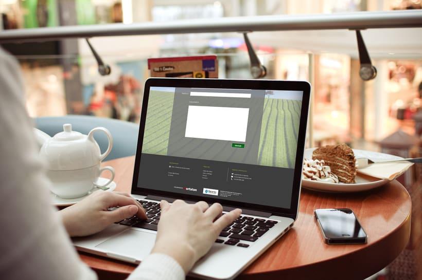 Diseño de página web 5