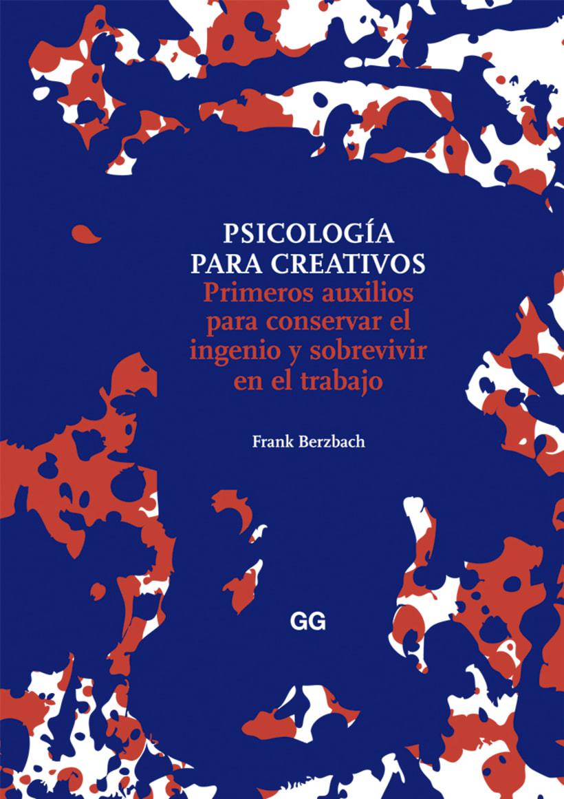 Compro libro Psicología para creativos 1