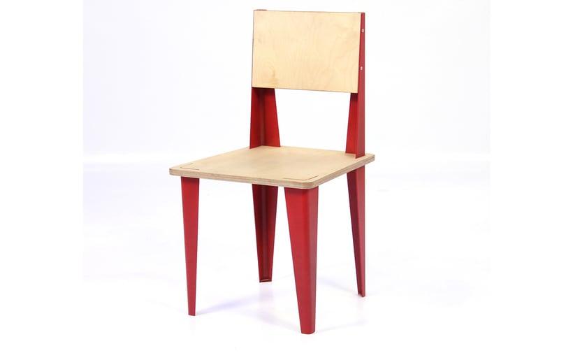 Rita Chairwood 0