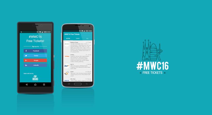 App MWC 2016 0