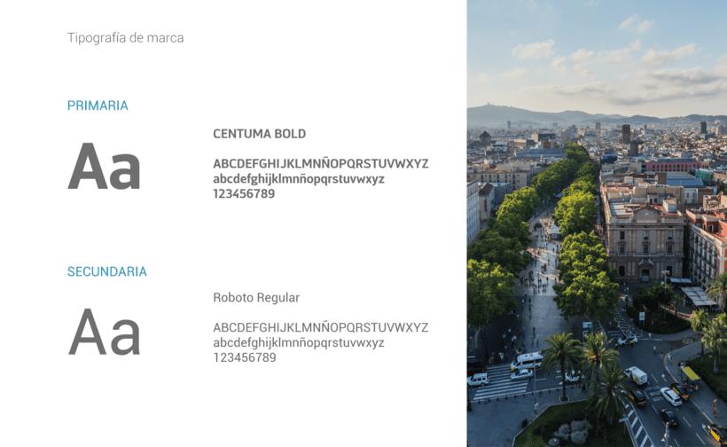Diseño web y branding Rubén Reguera 2