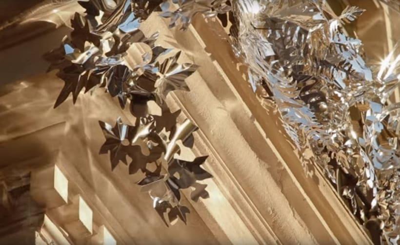 Vídeo del trabajo de escaparatismo de Wanda Barcelona para Zara Home -1