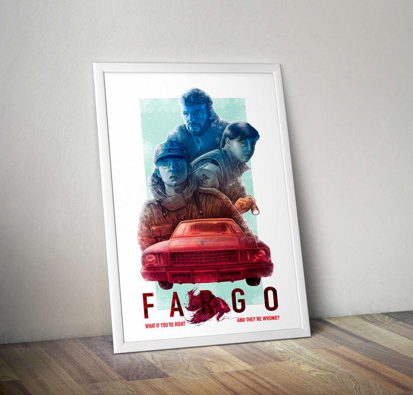 Más de FARGO 5