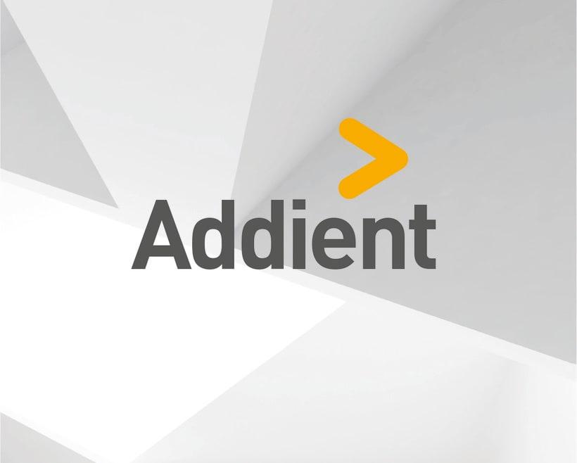 Addient. Nombre para una empresa de certificación y control -1