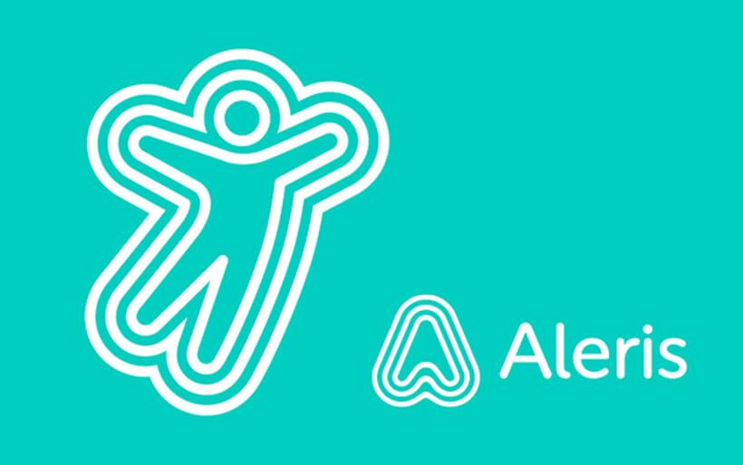 Aleris. Nombre para una compañía de healthcare de Escandinavia -1