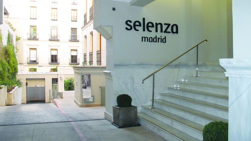 Selenza. Nombre para una cadena de hoteles y resorts 2