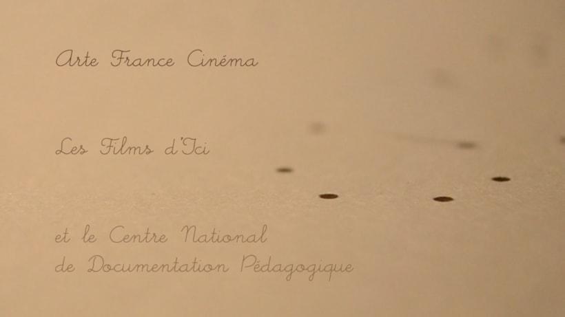 """Open Credits """"Être et Avoir"""" 1"""