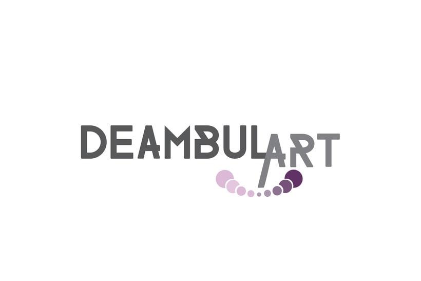 Deambulart: Blog de arte y cultura con entrevistas a creadores de diferentes disciplinas 0
