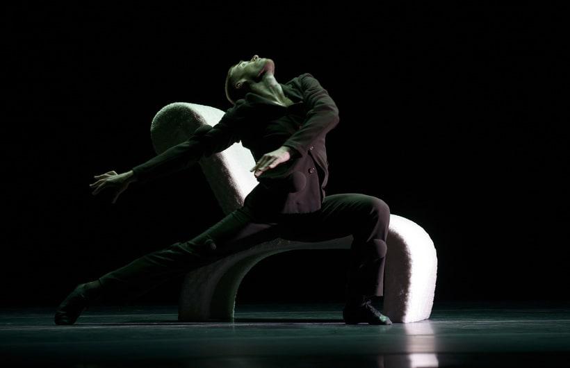 Deambulart: Blog de arte y cultura con entrevistas a creadores de diferentes disciplinas 1
