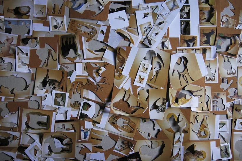 Deambulart: Blog de arte y cultura con entrevistas a creadores de diferentes disciplinas 2