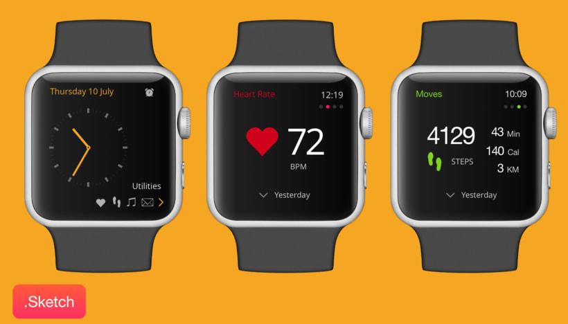 Smartwatch -1