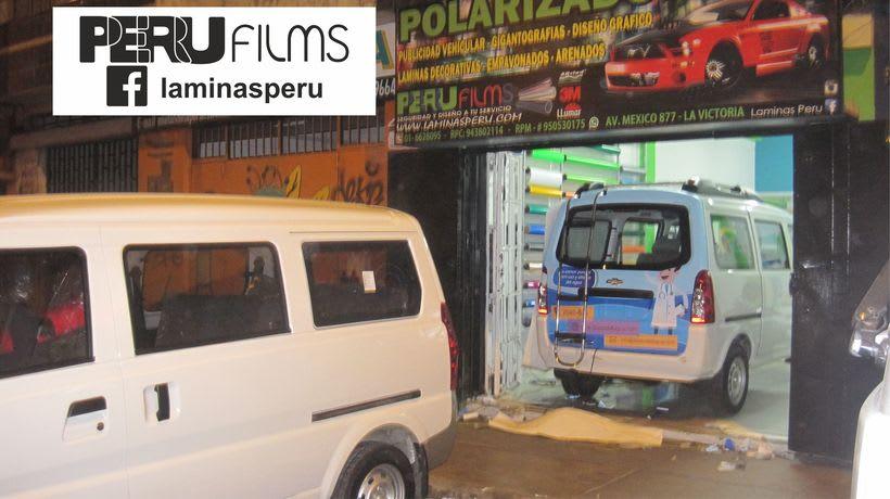 rotulado vehicular lima peru - branding vehicular lima peru - brandeo de vehiculos lima peru - revestimiento vehicular lima peru 1