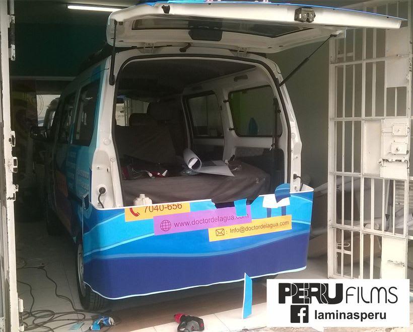 rotulado vehicular lima peru - branding vehicular lima peru - brandeo de vehiculos lima peru - revestimiento vehicular lima peru 3