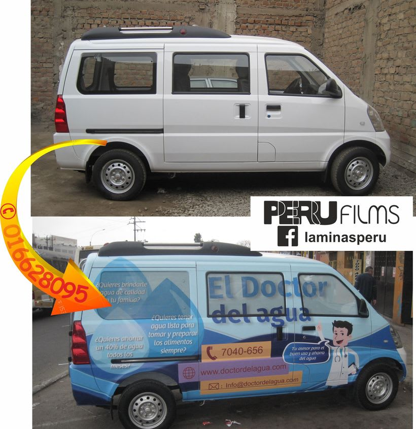 rotulado vehicular lima peru - branding vehicular lima peru - brandeo de vehiculos lima peru - revestimiento vehicular lima peru 5