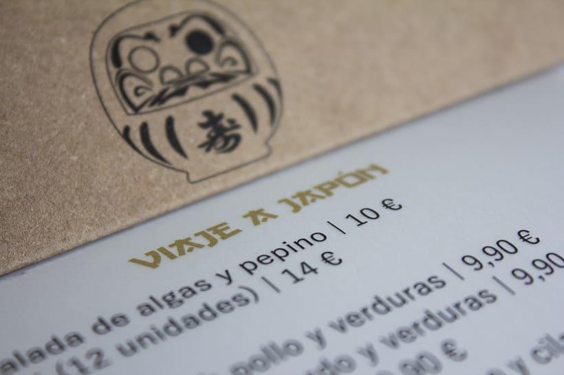 Branding | carta Mirones 634 1