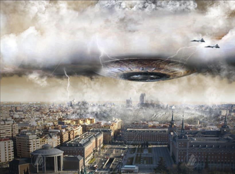 De Madrid al Cielo -1