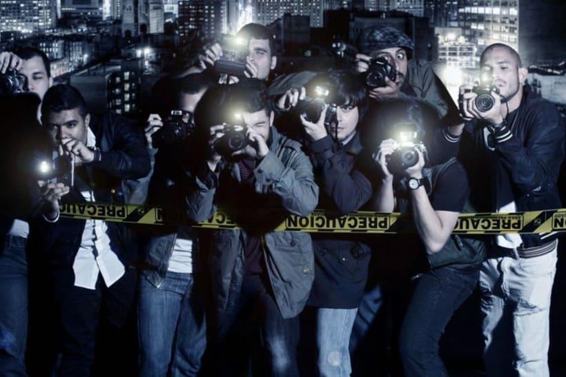 The Crime Scene (Producción Fotográfica)  19