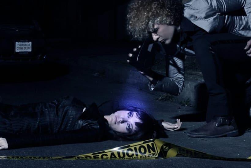 The Crime Scene (Producción Fotográfica)  24