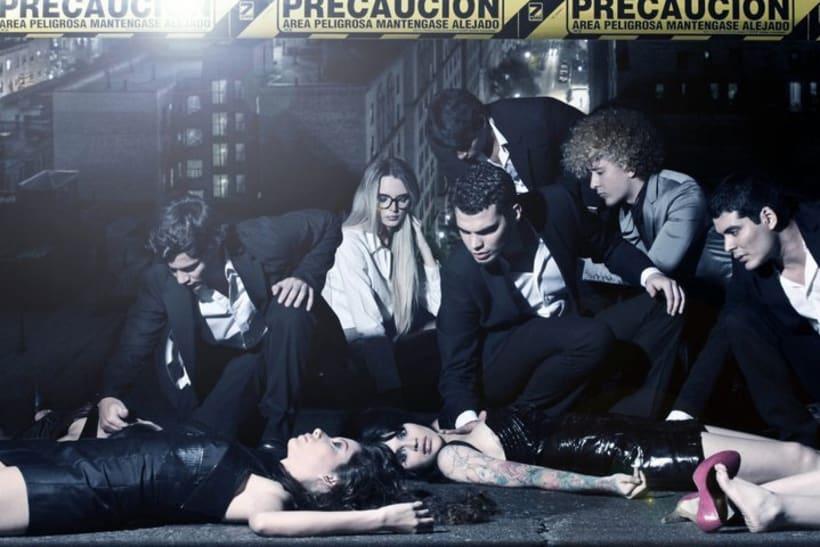 The Crime Scene (Producción Fotográfica)  27