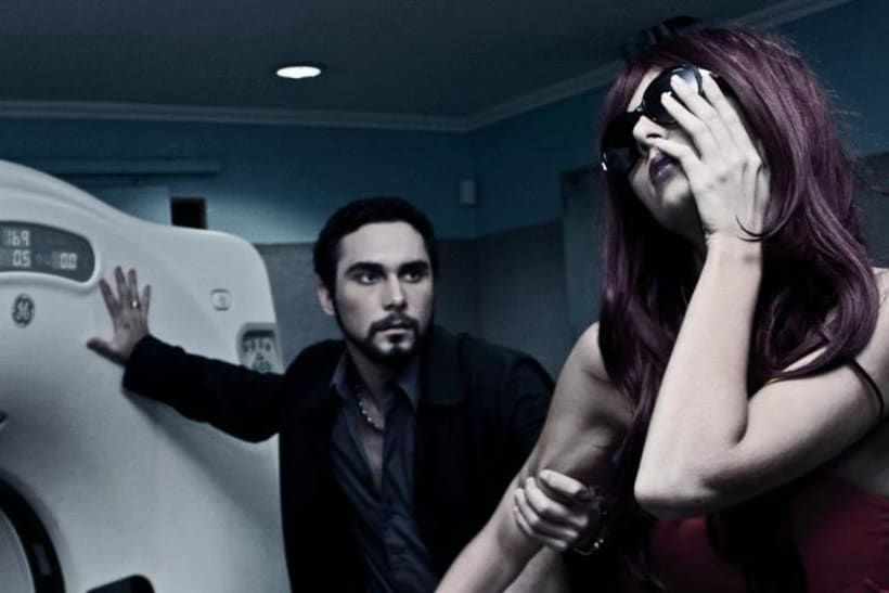 Crime Scene 0.1 (producción fotográfica) 3