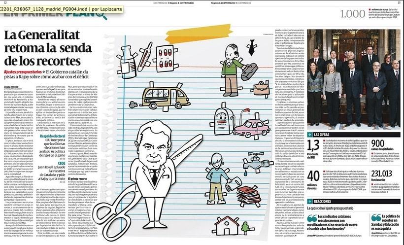 Ilustración de Prensa 5