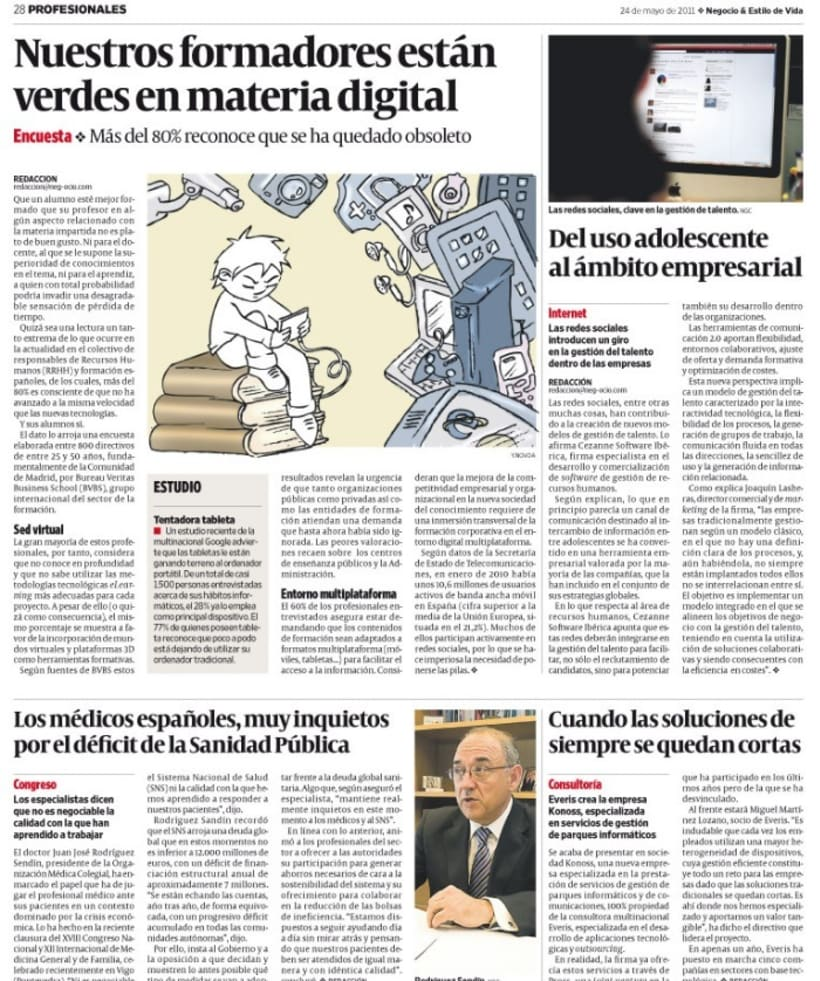 Ilustración de Prensa 9