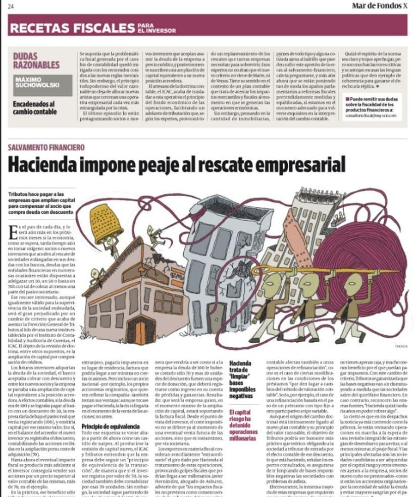 Ilustración de Prensa 10