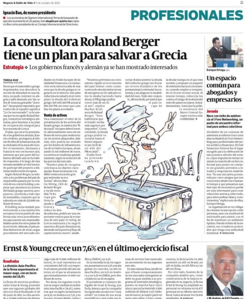 Ilustración de Prensa 14