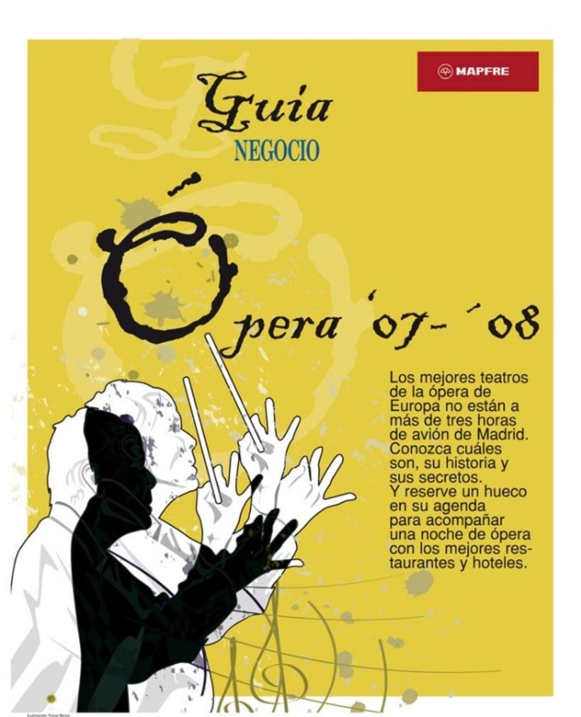 Ilustración de Prensa 21