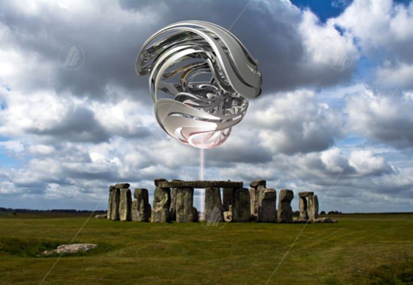 Stonehenge -1