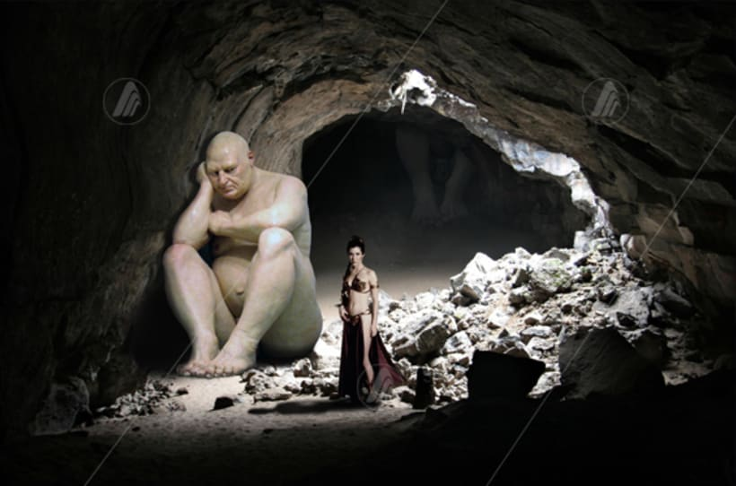 The Cave -1