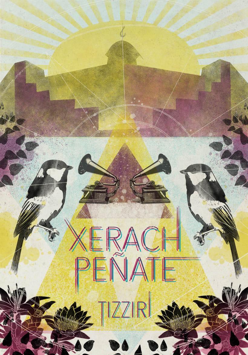 "Xerach Peñate, ""Tizziri"" -1"