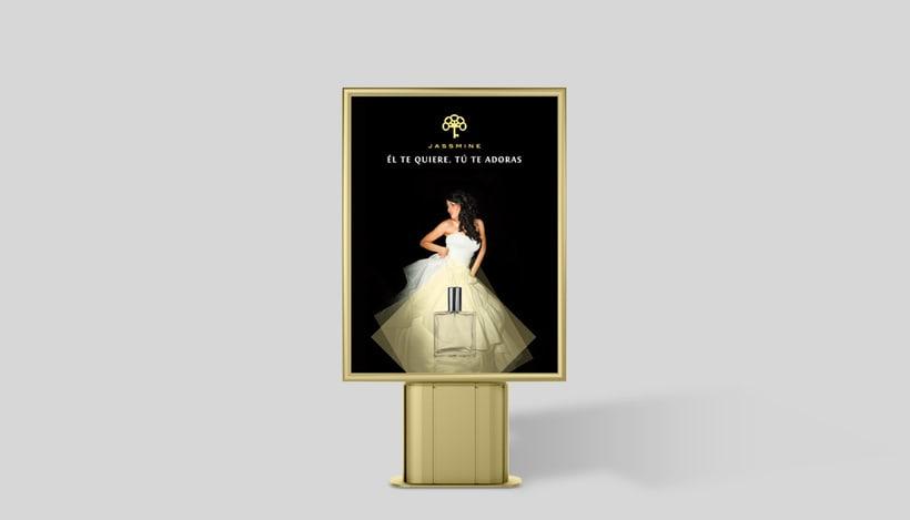 Diseño publicitario | JASSMINE 3