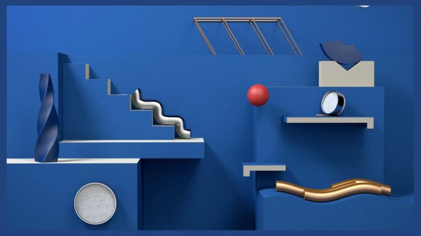 Mi Proyecto del curso: Animación de cortinillas de televisión con Motion Graphics 0