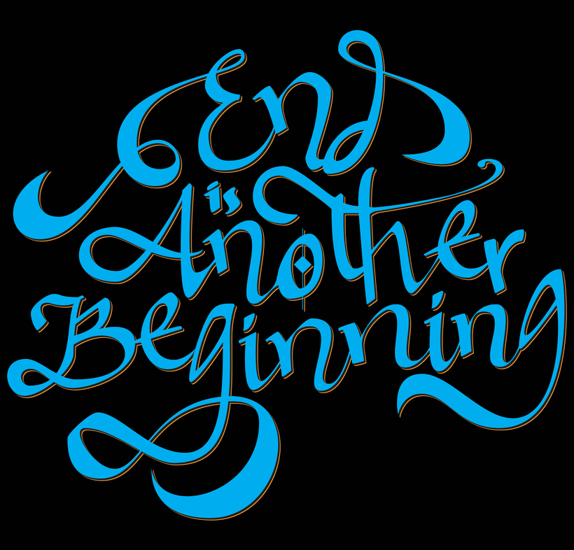 End is New Beginning. Mi Proyecto del curso. 6