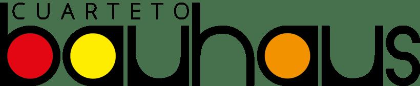 Cuarteto Bauhaus | Logotipo 0