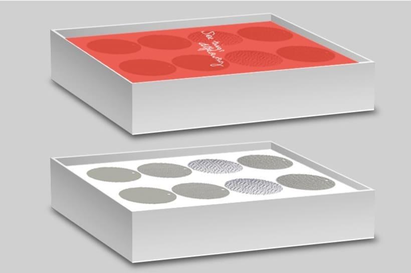 Formica Xmass 2015 Gift | Creatividad 4