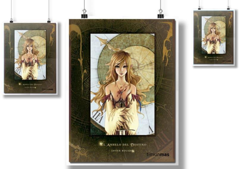 Creatividad lanzamiento libro Javier Bolado -1